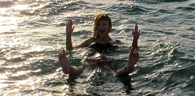 Angie Orth Dead Sea