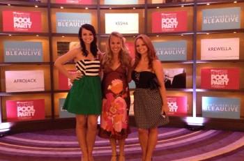 Miami with Kristin Luna & The Jet Sisters
